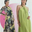 Burda Sewing Pattern 7106 Misses Ladies Dress Size 8-20 New