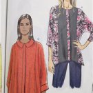 Vogue Sewing Pattern 9110 Ladies Misses Top Size 6-14 New