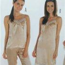 Burda Sewing Pattern 7627 Misses/Ladies Ensembles Lingerie Size 10-24 New