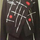 Vogue Sewing Pattern March Tilton 8430 Misses Jacket Size S-XL New