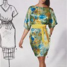 # New Look Sewing Pattern 6120 Misses Ladies Dress Size 6-16 New