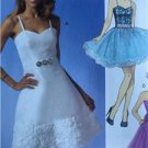 McCalls Sewing Pattern 7049 Ladies Misses Dress Size 6-14 New