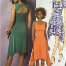 Butterick Sewing Pattern 6050 Misses Ladies Dress Size 6-14  New