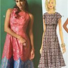 Butterick Sewing Pattern 5894 Ladies Misses Dress Size 8-16 New