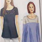 Vogue Sewing Pattern 8950 Ladies Misses Tunic Size 6-14 New