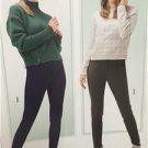 Burda Sewing Pattern 6745 Misses Ladies Pants Size 6-20 New