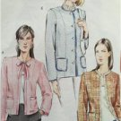 Vogue Sewing Pattern 7975 Misses Petite Jacket Size 6-10 New