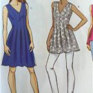 Butterick Sewing Pattern 6025 Misses Top Tunic Dress Size 16-24 New