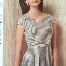 Vogue Sewing Pattern Anne Klein 1499 Misses Dress Size 14-22 New