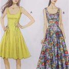 Vogue Sewing Pattern 8996 Ladies Misses Dress Size 8-16 New