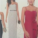 # Burda Sewing Pattern 6939 Misses Ladies Evening Gown Dress Size 6-18 New