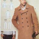 Vogue Sewing Pattern 8940 Mens Jacket Pants Size 34-40 New