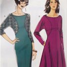 Vogue Sewing Pattern 8919 Misses Ladies Dress Size 8-16 New