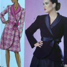 Butterick Sewing Pattern 6105 Ladies Misses Jacket Coat Size 14-22  New