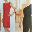 Butterick Sewing Pattern 4343 Misses Lined Dress Size 6-12 New Special Occasion