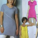 Butterick Sewing Pattern 6058 Misses Ladies Tunic Size 6-14  New