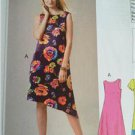 McCalls Sewing Pattern 6465 Ladies Misses Dress Size 16-24 New