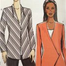 Vogue Sewing Pattern 8910 Misses Jacket Size 14-22 New