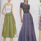 Vogue Sewing Pattern 9090 Ladies Misses Skirts Size 6-14 New
