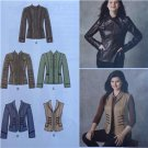 Simplicity Sewing Pattern 2341 Ladies Misses Jackets Size 16-24 New