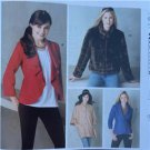 Simplicity Sewing Pattern 2150 Ladies Misses Jackets Size 14-22 New