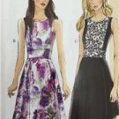 Butterick Sewing Pattern 6319 Misses/Ladies Cardigan Dress Size 16-24 New