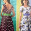 Kwik Sew Sewing Pattern 4001 Misses Ladies Dress Size XS-XL New