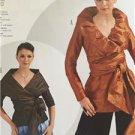 Burda Sewing Pattern 7092 Misses Ladies Jacket Size US 10-24 EUR 36-50 New