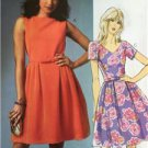 Butterick Sewing Pattern 5982 Ladies Misses Dress Belt Size 16-24 New