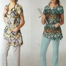 Kwik Sew Sewing Pattern K3979 Misses Ladies Tops Pants Size XS-XL New
