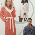 Burda Sewing Pattern 6740 Misses/Ladies Mens Bathing Gown Size 6-24 32-50 New