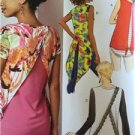 Butterick Sewing Pattern 6216 Misses Ladies Tunic Size L-XXL 16-26 New