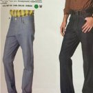 Vogue Sewing Pattern 8801 Mens Jeans Size 36-44 New