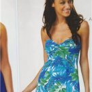 Kwik Sew Sewing Pattern 3609 Ladies Misses Swimsuit & Dress Size XS-XL New