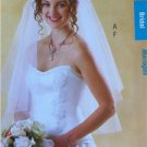 Butterick Sewing Pattern 4131 Ladies Misses Top Skirt Size 18-22 Bridal Wedding