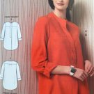 Vogue Sewing Pattern Anne Klein 1509 Misses Tunic Pants Size 14-22 New