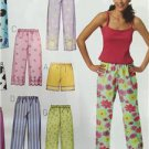 Butterick Sewing Pattern 3314 Misses/Ladies Petite Top Shorts Pant Size XS-M New