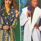 Kwik Sew Sewing Pattern 4030 Ladies Misses Jacket Size XS-XL New