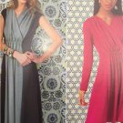 Kwik Sew Sewing Pattern 4013 Misses Ladies Dress Size XS-XL New