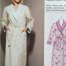 Kwik Sew Sewing Pattern 3644 Misses Ladies Robes Size XS-XL New