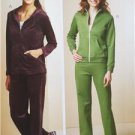 Kwik Sew Sewing Pattern 3678 Misses Jackets Pants Size XS-XL New