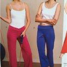 Kwik Sew Sewing Pattern 3443 Misses Ladies Pants Size XS-XL New