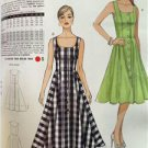 Vogue Sewing Pattern Very Easy Vogue 9182 Misses Dress Size 14-22 New