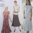 Kwik Sew Sewing Pattern 3233 Misses Ladies Tops & Skirt Size XS-XL New