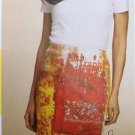 Kwik Sew Sewing Pattern 3765 Ladies Misses Skirt Size XS-XL New