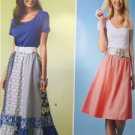 Kwik Sew Sewing Pattern 4042 Misses Ladies Skirts Size XS-XL New