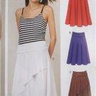 Kwik Sew Sewing Pattern 3513 Misses Ladies Skirt Size XS-XL New