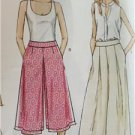 Vogue Sewing Pattern Very Easy Vogue 9091 Misses Culottes Pants Size 14-22 New