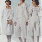 Burda Sewing Pattern 7156 Ladies Misses Historic Undergarments Size 10-24 New