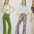 Vogue Sewing Pattern Very Easy Vogue 9181 Misses Pants Size 14-22 New